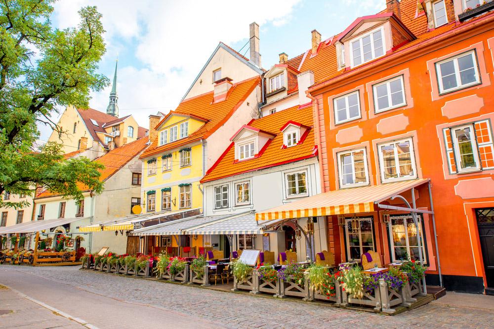Латвия – туристическое направление с растущим потенциалом
